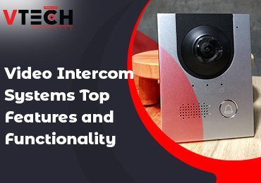 Video intercom Systems Melbourne